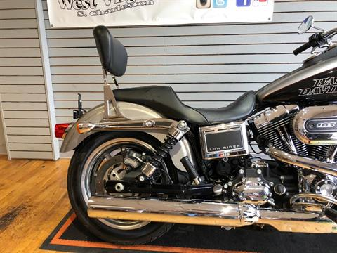 2017 Harley-Davidson Low Rider® in South Charleston, West Virginia - Photo 3