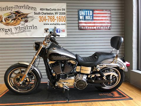 2017 Harley-Davidson Low Rider® in South Charleston, West Virginia - Photo 4