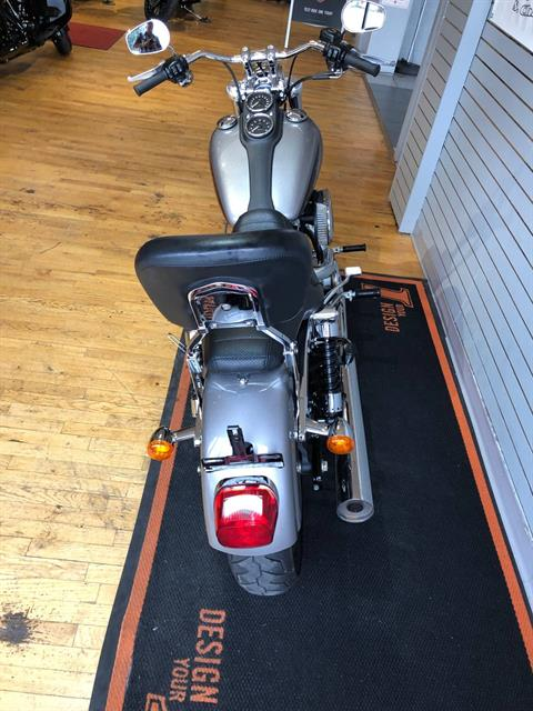 2017 Harley-Davidson Low Rider® in South Charleston, West Virginia - Photo 8