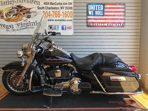 2009 Harley-Davidson Road King® in South Charleston, West Virginia - Photo 4