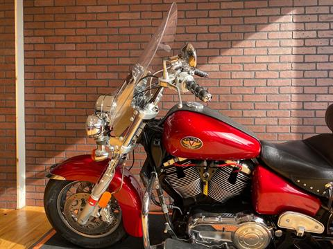 2003 Victory Touring Cruiser in South Charleston, West Virginia - Photo 5