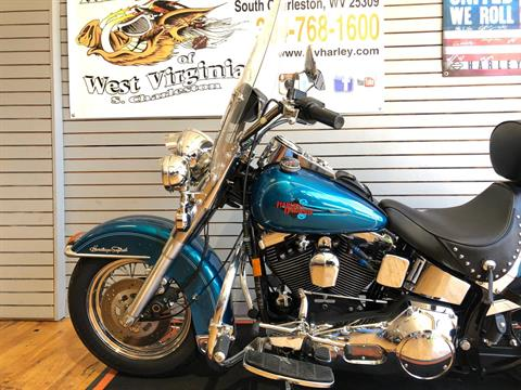 1994 Harley-Davidson FLSTC in South Charleston, West Virginia - Photo 5