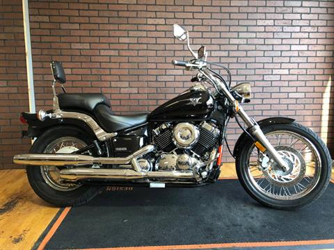 2004 Yamaha V Star 650 in South Charleston, West Virginia - Photo 1