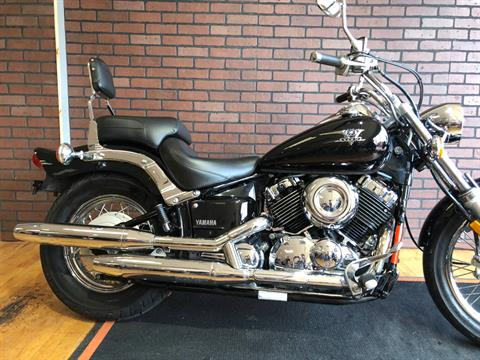 2004 Yamaha V Star 650 in South Charleston, West Virginia - Photo 3