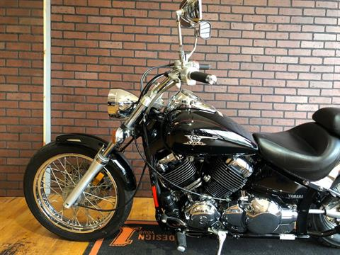 2004 Yamaha V Star 650 in South Charleston, West Virginia - Photo 5