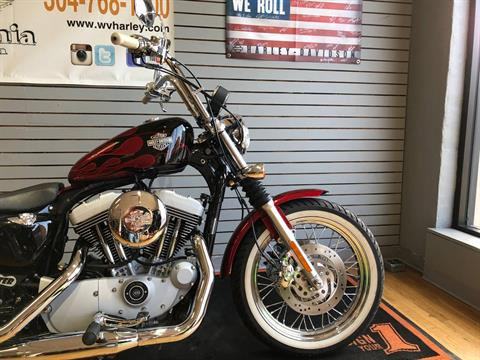 2004 Harley-Davidson Sportster® XL 1200 Roadster in South Charleston, West Virginia - Photo 2