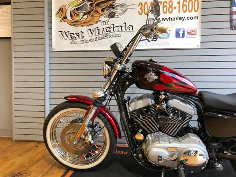 2004 Harley-Davidson Sportster® XL 1200 Roadster in South Charleston, West Virginia - Photo 5