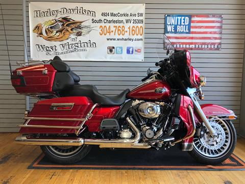 2012 Harley-Davidson Ultra Classic® Electra Glide® in South Charleston, West Virginia - Photo 1