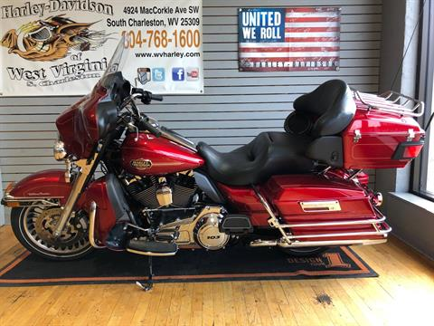 2012 Harley-Davidson Ultra Classic® Electra Glide® in South Charleston, West Virginia - Photo 4