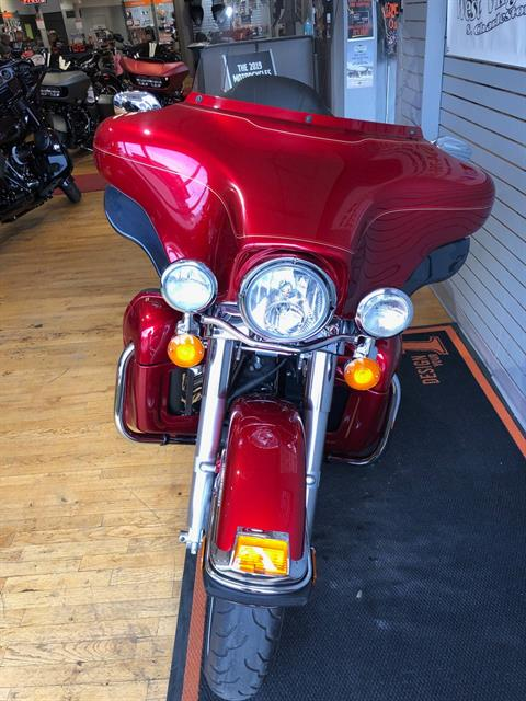 2012 Harley-Davidson Ultra Classic® Electra Glide® in South Charleston, West Virginia - Photo 7
