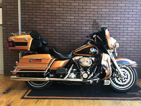 2008 Harley-Davidson Ultra Classic® Electra Glide® in South Charleston, West Virginia - Photo 1