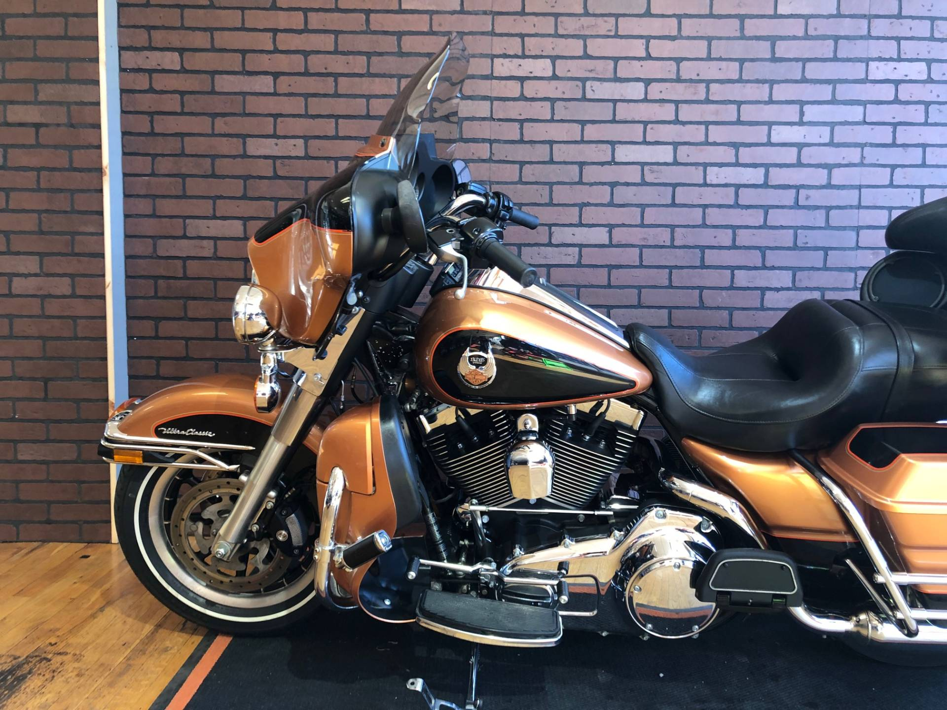 2008 Harley-Davidson Ultra Classic® Electra Glide® in South Charleston, West Virginia - Photo 5
