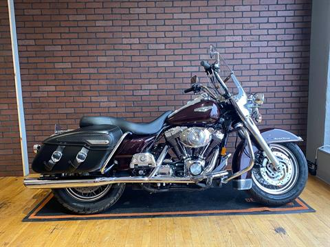2005 Harley-Davidson FLHRCI Road King® Classic in South Charleston, West Virginia - Photo 1