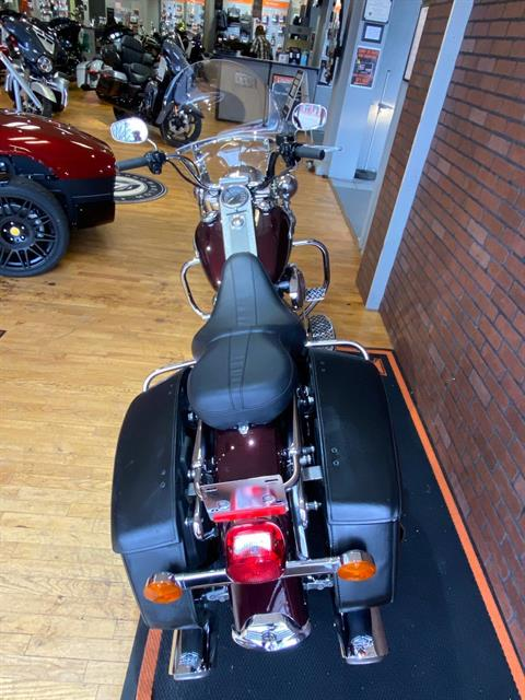2005 Harley-Davidson FLHRCI Road King® Classic in South Charleston, West Virginia - Photo 8