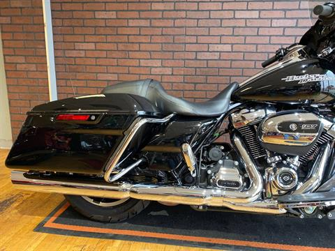 2017 Harley-Davidson Street Glide® Special in South Charleston, West Virginia - Photo 3