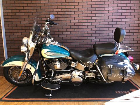 2009 Harley-Davidson Heritage Softail® Classic in South Charleston, West Virginia - Photo 1