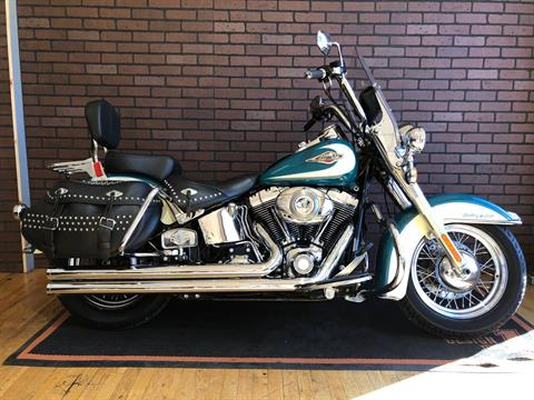 2009 Harley-Davidson Heritage Softail® Classic in South Charleston, West Virginia - Photo 4