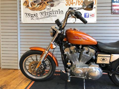 2000 Harley-Davidson XLH Sportster® 883 in South Charleston, West Virginia - Photo 5