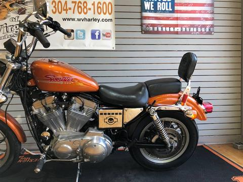 2000 Harley-Davidson XLH Sportster® 883 in South Charleston, West Virginia - Photo 6