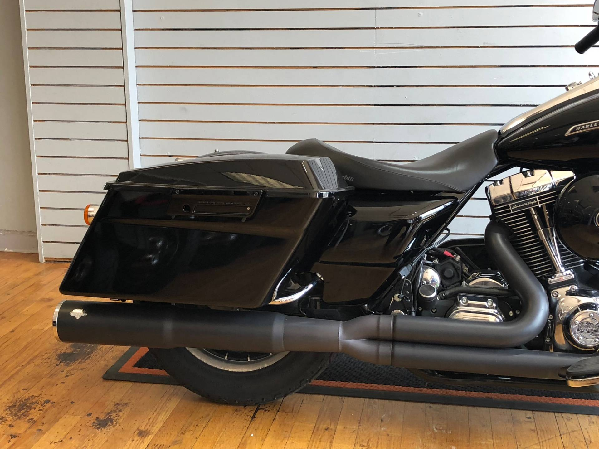 2006 Harley-Davidson Electra Glide® Police in South Charleston, West Virginia - Photo 3