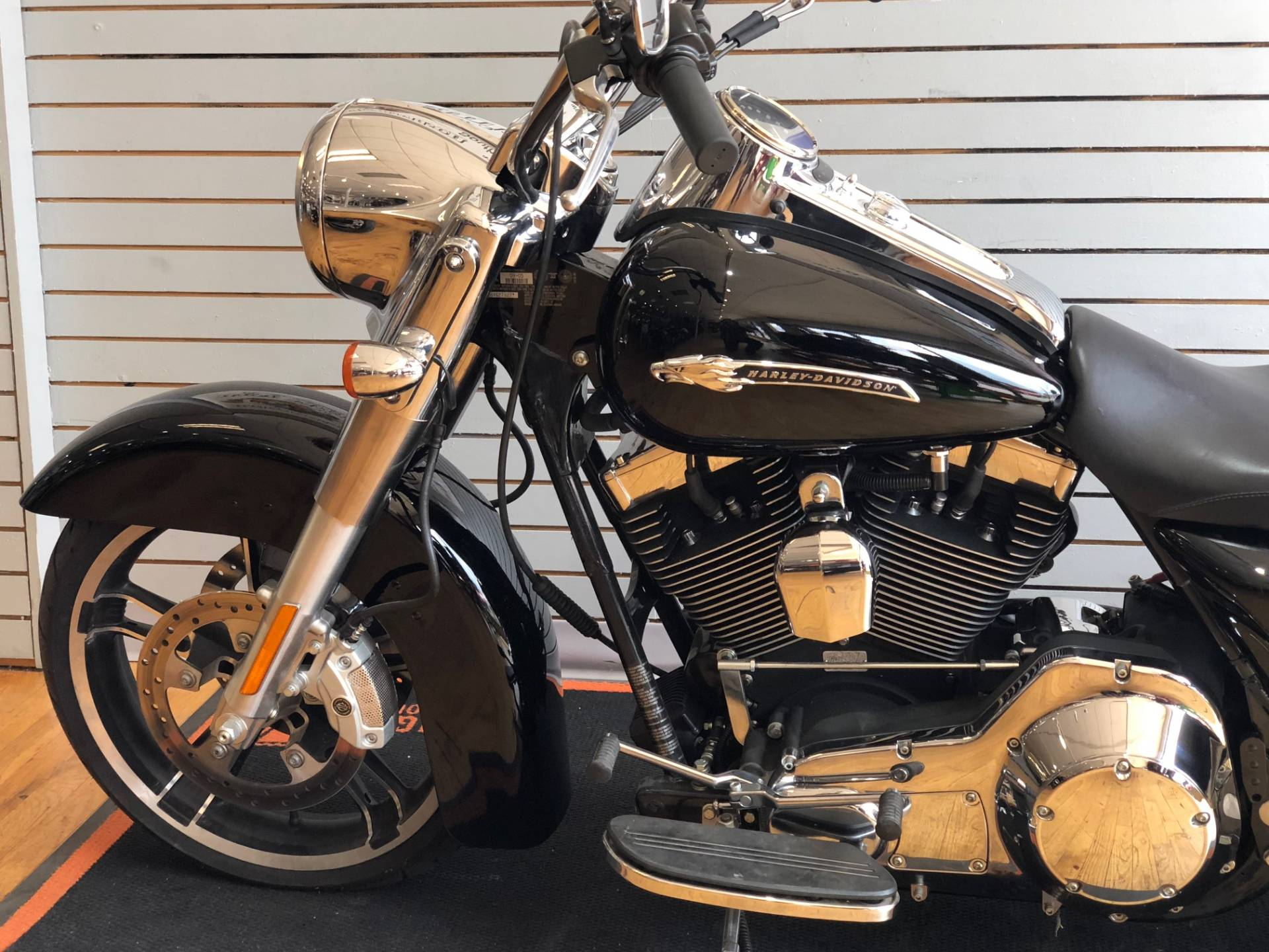 2006 Harley-Davidson Electra Glide® Police in South Charleston, West Virginia - Photo 5