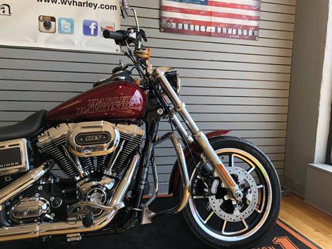 2017 Harley-Davidson Low Rider® in South Charleston, West Virginia - Photo 2