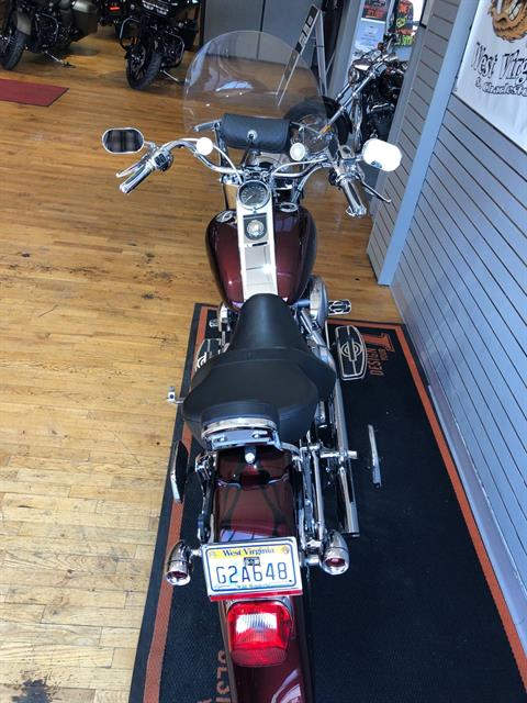 2006 Harley-Davidson Fatboy in South Charleston, West Virginia - Photo 8
