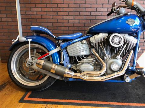 2008 Harley-Davidson Softail® Rocker™ in South Charleston, West Virginia - Photo 3