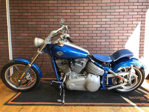 2008 Harley-Davidson Softail® Rocker™ in South Charleston, West Virginia - Photo 4
