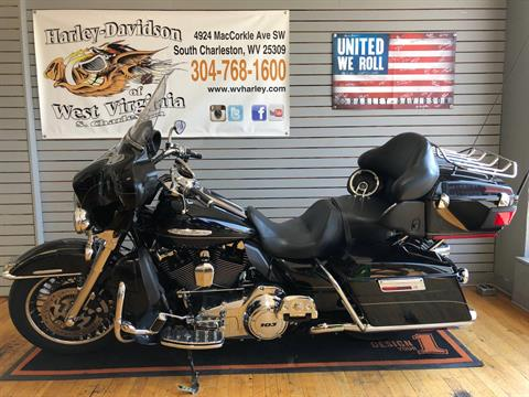 2011 Harley-Davidson Electra Glide® Ultra Limited in South Charleston, West Virginia - Photo 4