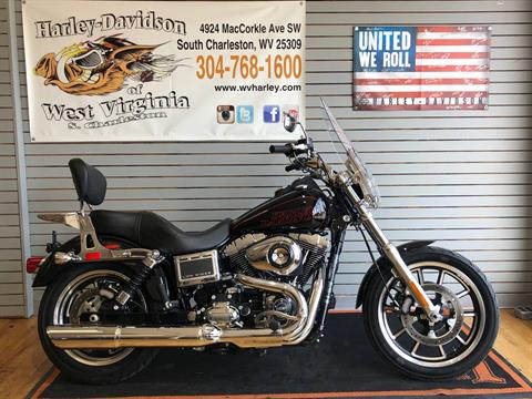 2015 Harley-Davidson Low Rider® in South Charleston, West Virginia - Photo 1