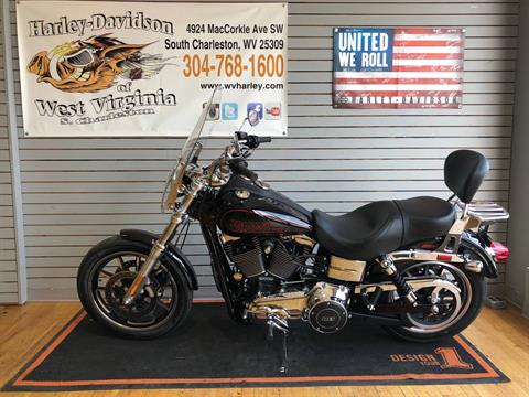 2015 Harley-Davidson Low Rider® in South Charleston, West Virginia - Photo 4