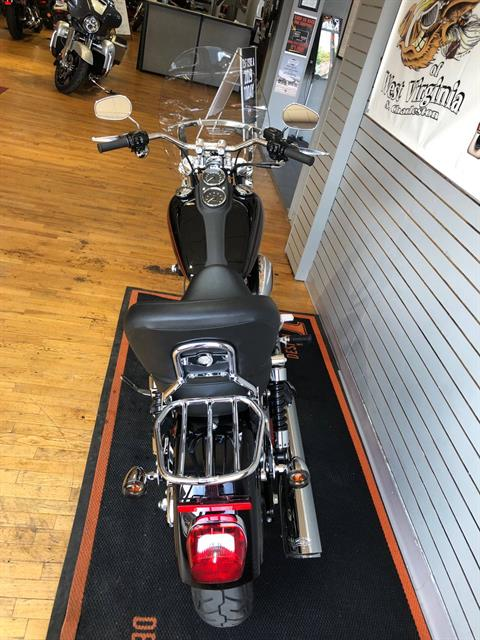 2015 Harley-Davidson Low Rider® in South Charleston, West Virginia - Photo 8