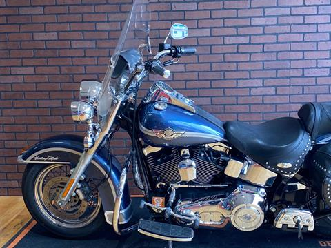 2003 Harley-Davidson FLSTC/FLSTCI Heritage Softail® Classic in South Charleston, West Virginia - Photo 5