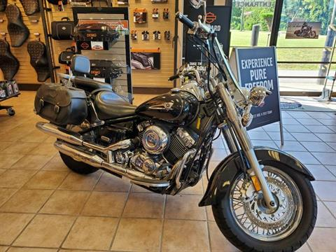 2006 Yamaha V Star 650 in Hico, West Virginia - Photo 1