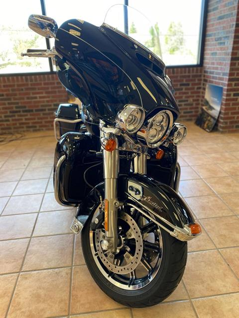 2015 Harley-Davidson Ultra Limited Low in Hico, West Virginia - Photo 4