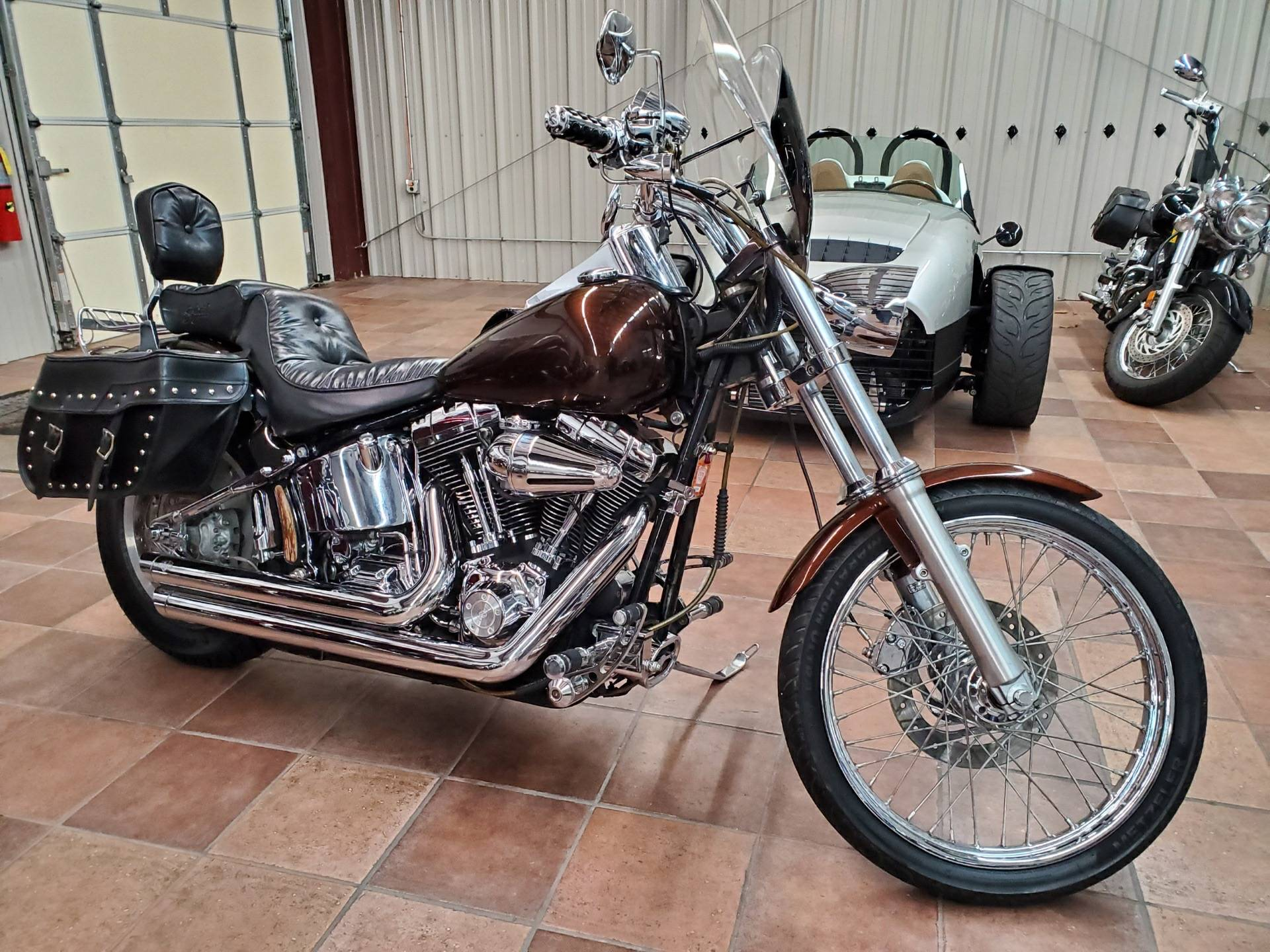 2008 CUSTOM ASSEMBLED Assembled in Hico, West Virginia - Photo 1