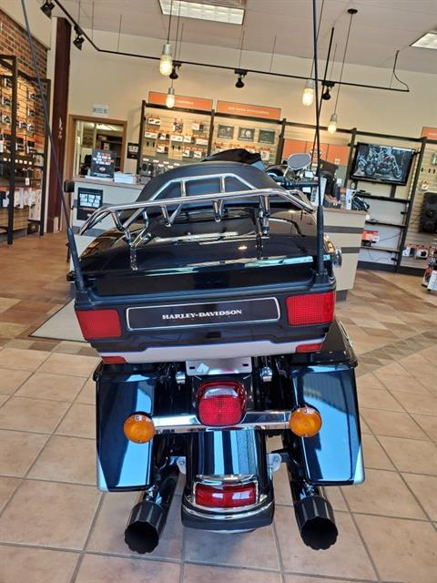 2012 Harley-Davidson Electra Glide® Ultra Limited in Hico, West Virginia - Photo 3