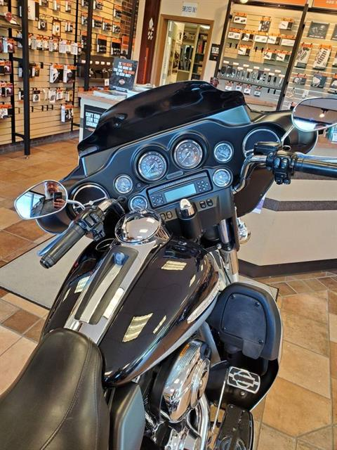 2012 Harley-Davidson Electra Glide® Ultra Limited in Hico, West Virginia - Photo 4
