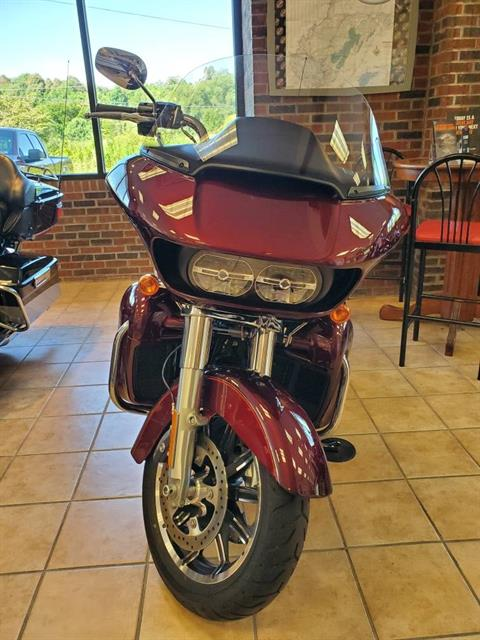 2017 Harley-Davidson Road Glide® Ultra in Hico, West Virginia - Photo 5