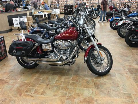 2006 Harley-Davidson FXDCI in Cincinnati, Ohio - Photo 1
