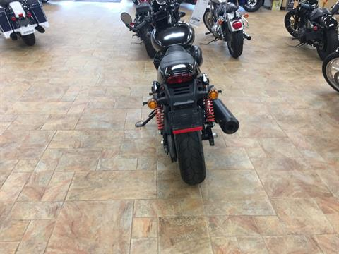 2017 Harley-Davidson XG750A in Cincinnati, Ohio - Photo 2