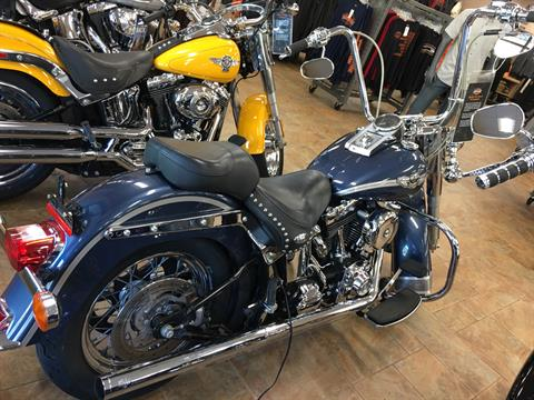 2003 Harley-Davidson FLSTC/FLSTCI Heritage Softail® Classic in Cincinnati, Ohio - Photo 1