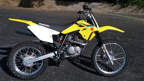 2019 Suzuki DR-Z125L in Grass Valley, California - Photo 4