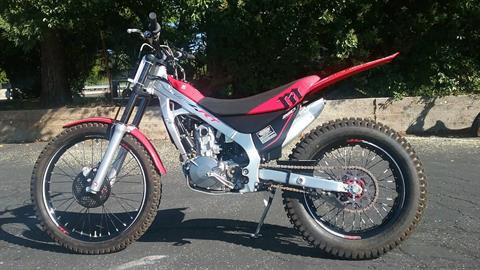2016 Other Montesa Cota 4RT  260 in Grass Valley, California