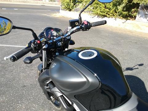 2013 Suzuki SFV650 in Grass Valley, California - Photo 10