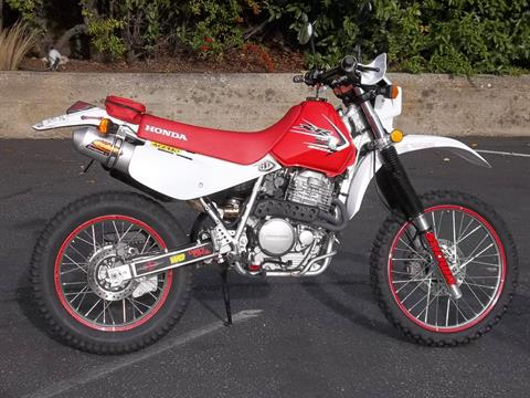 2017 Honda XR650L in Grass Valley, California
