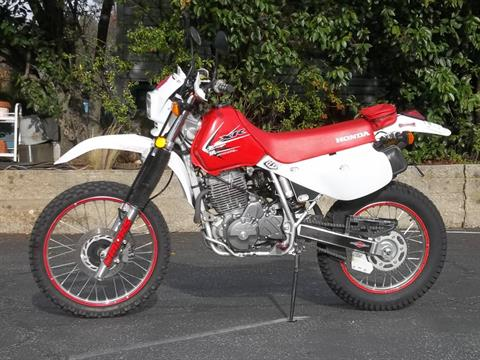 2014 Honda XR™650L in Grass Valley, California