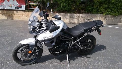 2017 Triumph TIGER 800XRX in Grass Valley, California - Photo 2