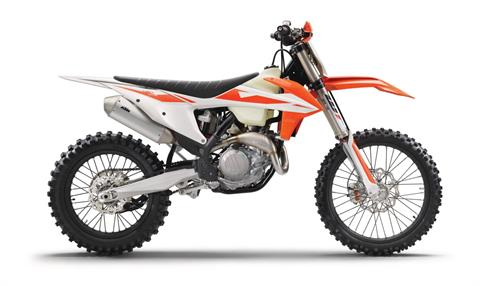 2020 KTM 450XC-F in Grass Valley, California - Photo 2